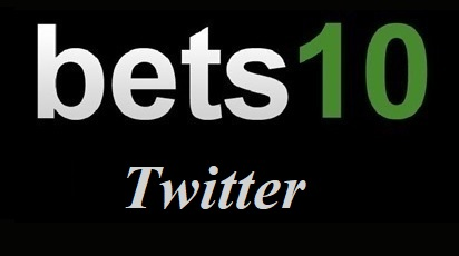 Bets10 Twitter