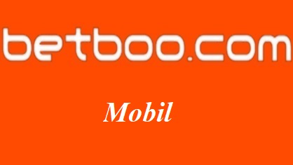 Betboo Mobil
